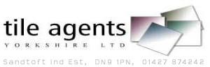 Tile Agents. logo