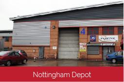 Nottingham-Depot