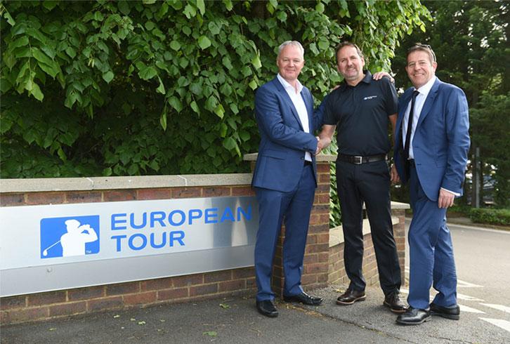 Fairway Travel European Tour