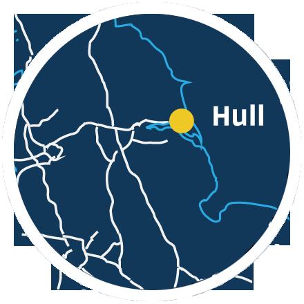 Hull, UK